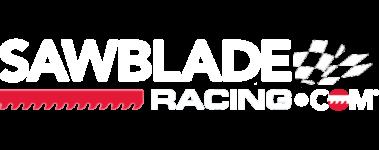 SawbladeRacing.com Logo