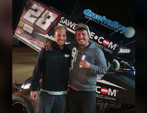 Bogucki Records Career-Best Short Track Nationals Result With Ninth-Place Showing