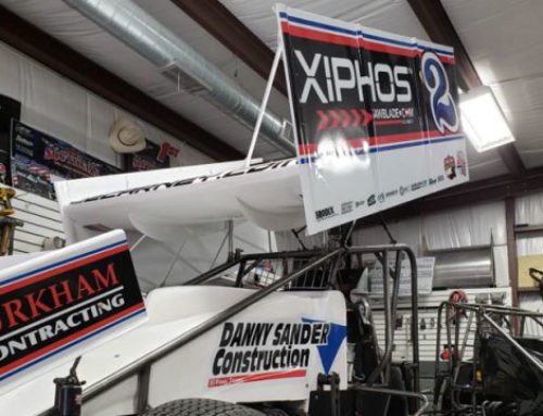 Carney II Holds High Expectations Entering Devil's Bowl Winter Nationals