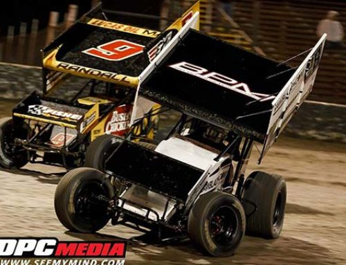 Bogucki Guiding SawBlade.com Backed Team Into ASCS National Tour Event at Park Jefferson