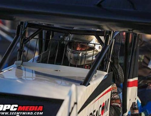 SawBlade.com Sponsored Bogucki Earns Top Five at Park Jefferson